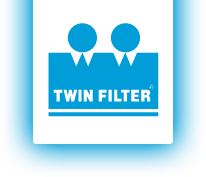 Twin Filter